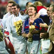 Quand Jean d'Ormesson décryptait la Coupe du monde 1998