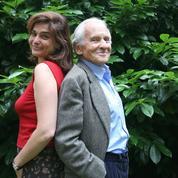 Héloïse d'Ormesson: «Je pense que mon père a adoré la vie et la vie le lui a rendu»