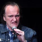 Quentin Tarantino n'aime pas Netflix et regrette le temps des vidéoclubs