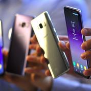 En 2018, 110 milliards de dollars seront dépensés dans les applications mobile