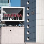 Toshiba s'offre un répit grâce à une augmentation de capital