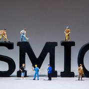 Smic : la France a l'un des salaires minimums les plus élevés d'Europe