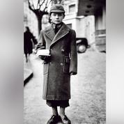 Johnny Hallyday, le grand récit : 1943-1960