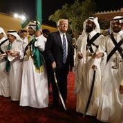 Donald Trump et l'Arabie Saoudite, l'alliance explosive