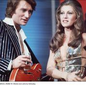 Sheila au Figaro :«Je suis bouleversée par la mort de Johnny»