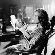 Françoise Nyssen rend hommage à Jeanne Moreau