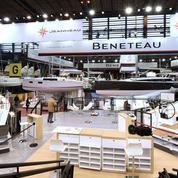 Revivez la visite du salon nautique de Paris avec Le Figaro