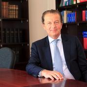 Dominique Perben: «Le pouvoir doit rester responsable de la politique pénale»