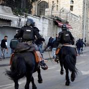 Israël, Palestine : qu'est-ce qu'une «intifada»?