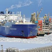 Russie : Poutine inaugure Iamal, le champ gazier de l'extrême, avec Total