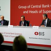 Les régulateurs achèvent de réécrire les règles du jeu bancaire