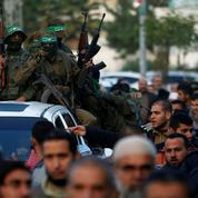 Jérusalem: le Hamas milite pour une nouvelle intifada