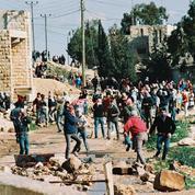 Il y a 30 ans débutait la première Intifada dans la bande de Gaza