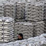 L'aluminium chinois inquiète l'Europe