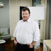 Pierre Hermé: «Dans ce métier, être français, c'est aussi transmettre un savoir-être»