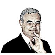 François d'Orcival: «Les lois de la république des experts»