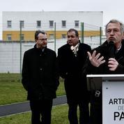 Des milliers de manifestants à Paris en faveur des prisonniers basques