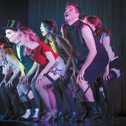 Cabaret ,une comédie musicale très politique