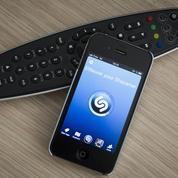Apple confirme le rachat de l'application Shazam