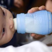 Risque de contamination : important rappel de produits pour bébés Lactalis