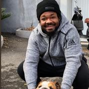 Bastareaud a retrouvé son chien, «mon fils»