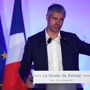 Que propose Laurent Wauquiez sur le plan économique ?