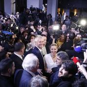 Laurent Wauquiez gagne haut la main l'élection à la présidence des Républicains