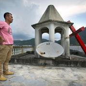 En Chine, le pouvoir renforce son contrôle sur les religions