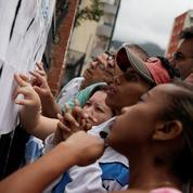 Municipales au Venezuela : carton plein pour le président Maduro