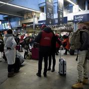 Gare Montparnasse : retour à la normale malgré quelques retards
