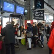 Gare Montparnasse : les pannes à répétition ternissent la réputation de la SNCF