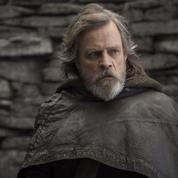 Mark Hamill : «Carrie Fisher est merveilleuse dans Star Wars VIII, les derniers Jedi »