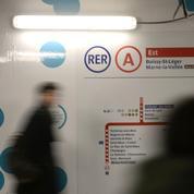 Grève : trafic perturbé sur les RER A et B