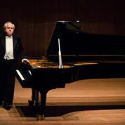 Grigory Sokolov, «le» chef du piano