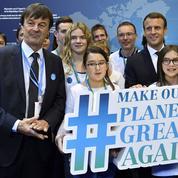 Les entreprises aux premières loges du sommet sur le climat