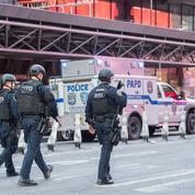 Après l'attentat raté de New York, Donald Trump veut de nouvelles restrictions migratoires