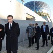 Climat: des initiatives tous azimuts pour relancer l'accord de Paris