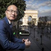 Le groupe chinois Fosun veut continuer à investir en France