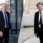 Bourse: les entreprises françaises à l'offensive