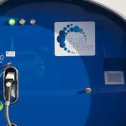 Flottes d'entreprise: la Mairie de Paris opte pour l'essence et l'électrique