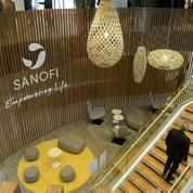 Sanofi accélère dans la recherche