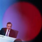 La BCE piégée par les risques politiques