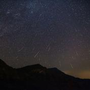 Géminides : ne ratez pas la plus belle pluie d'étoiles filantes de l'année cette nuit