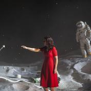 Une «Bohème» en perdition dans l'espace