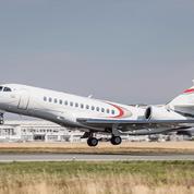 Dassault Aviation stoppe le Falcon 5X et lance un nouveau jet