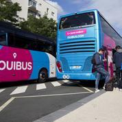 Ouibus s'allie avec trois autocaristes européens