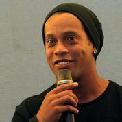 Brésil : Ronaldinho candidat au Sénat sous une étiquette d'extrême droite