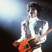 Des exemplaires du Black Album de Prince refont surface 30 ans après leur destruction