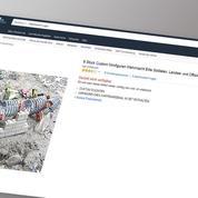 Amazon et Ebay sommés de retirer des faux Lego représentant des soldats du IIIe Reich