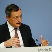 La BCE se montre confiante pour l'avenir